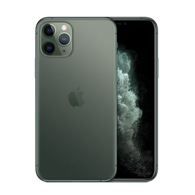 Apple iPhone 11 Pro Green