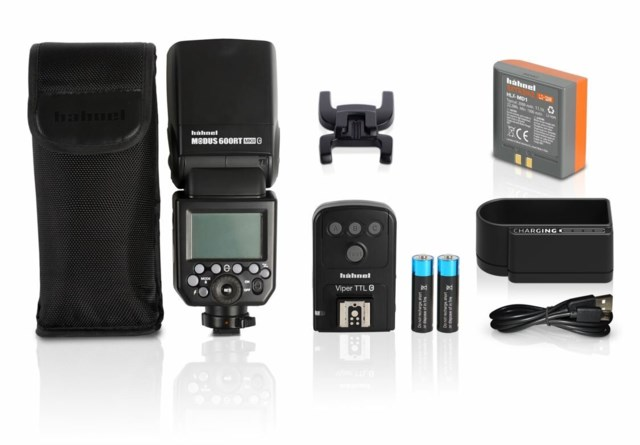 Hähnel Modus 600RT MK II Wireless Kit