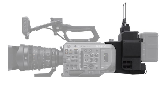 Sony XDCA-FX9 Camera extension box