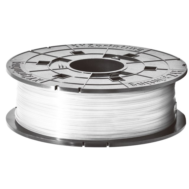 XYZ da Vinci Color PLA Filament 600gr White