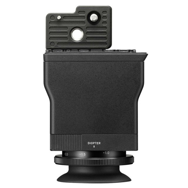 Sigma LCD view finder LVF-11