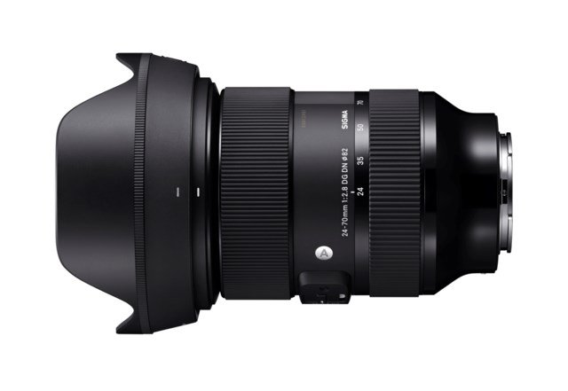 Sigma 24-70mm f/2,8 DG DN Art /Sony FE