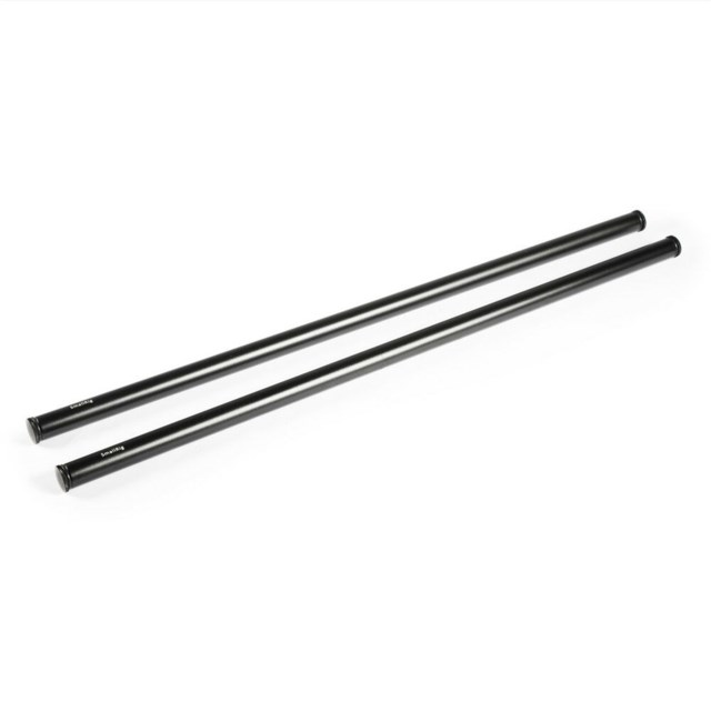 SmallRig Rods 1055 15mm Alu Alloy (M12-45cm) 2pcs