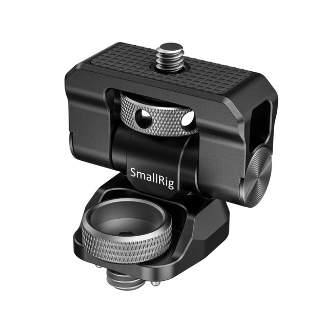 SmallRig Swivel And Tilt Mount 2348 Arri Pins