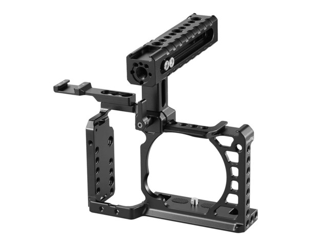 SmallRig Cagekit Advanced 2081 för Sony A6500