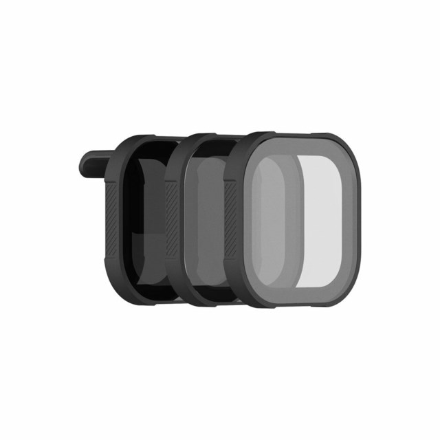 Polar Pro Shutter Collection till HERO8 Black