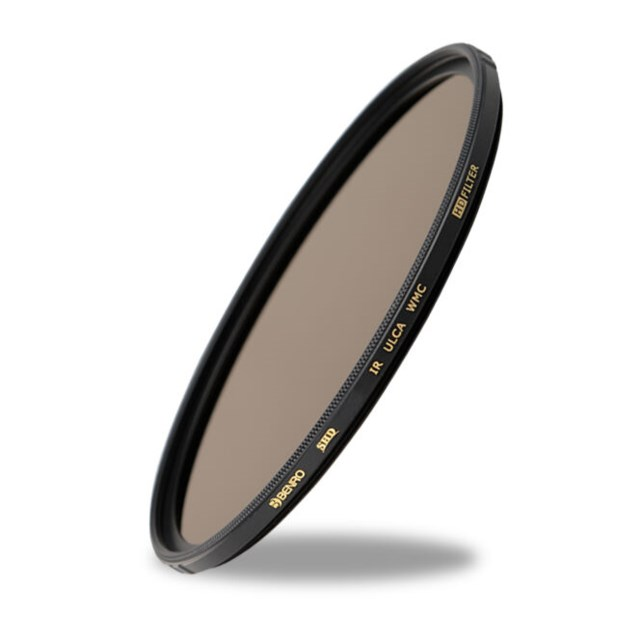 Benro ND-filter ND8 Slim HD IR-Cut 86mm (3 steg)