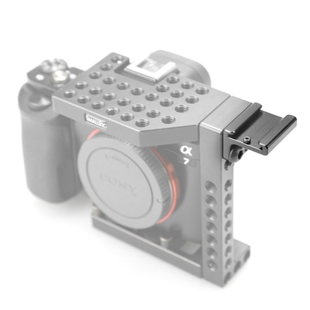 SmallRig 1593 Cold Shoe Mount