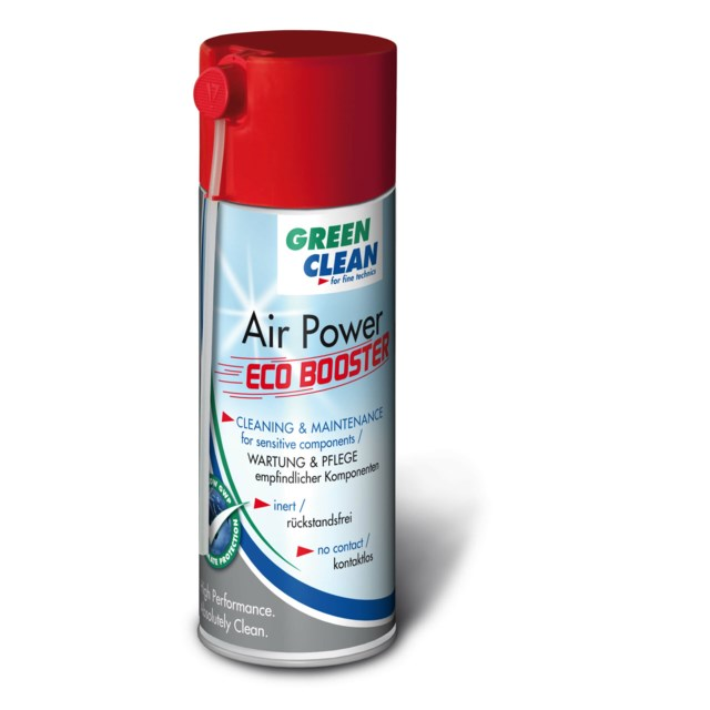 Green Clean Paineilma 400ml Air Power 4,5bar