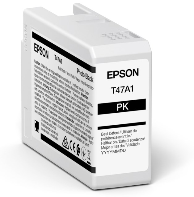 Epson Photo Black till SC-P900 - 50ml