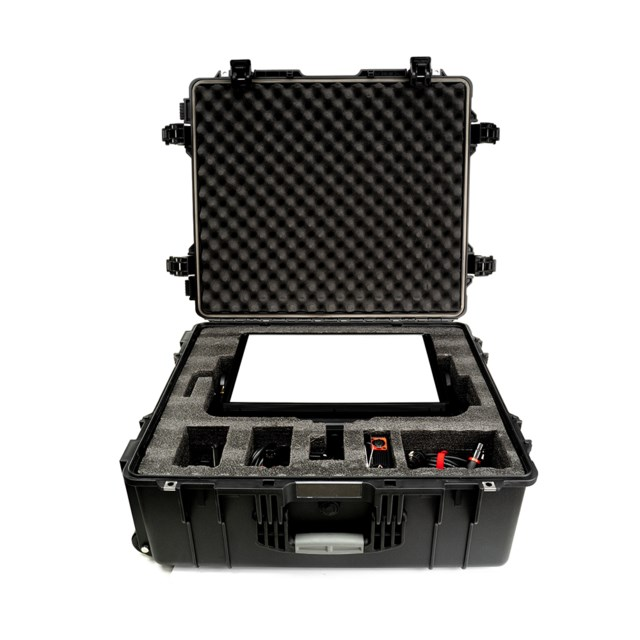 Aputure LED-Belysning Nova P300C RGBWW Kit