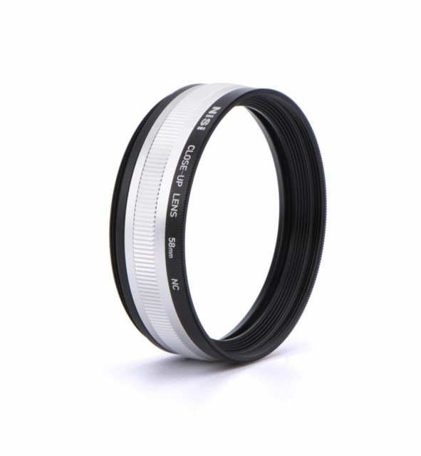 NiSi Close Up Lens Kit NC 58mm