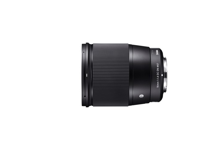 Sigma 16MM F/1,4 DC DN CONTEMPORARY TILL L-mount