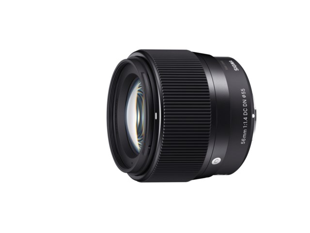 Sigma 56MM F/1,4 DC DN CONTEMPORARY TILL L-mount