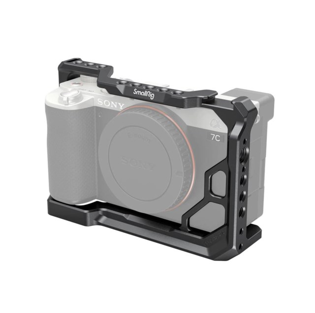 SmallRig 3081 Cage for Sony A7C