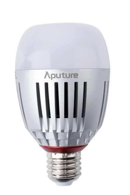 Aputure LED-Belysning Accent B7c