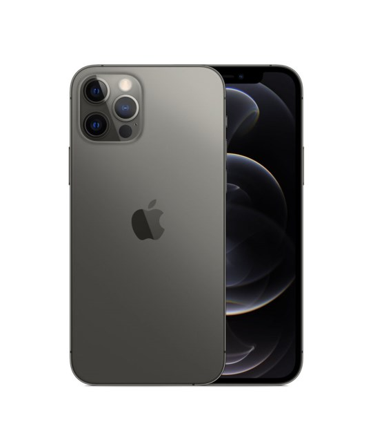 Apple iPhone 12 Pro 256GB Graphite