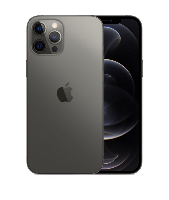 Apple iPhone 12 Pro Max 512GB Graphite