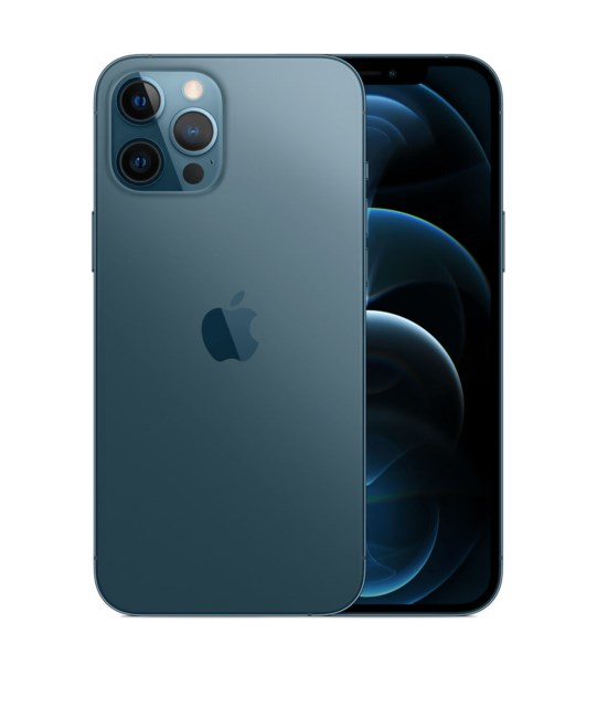 Apple iPhone Pro Max 256GB Pacific Blue