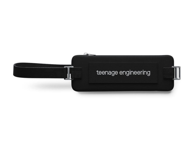 Teenage Engineering OP-Z Protective Soft Case
