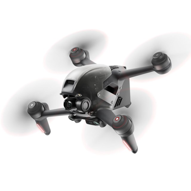 DJI FPV Drone only