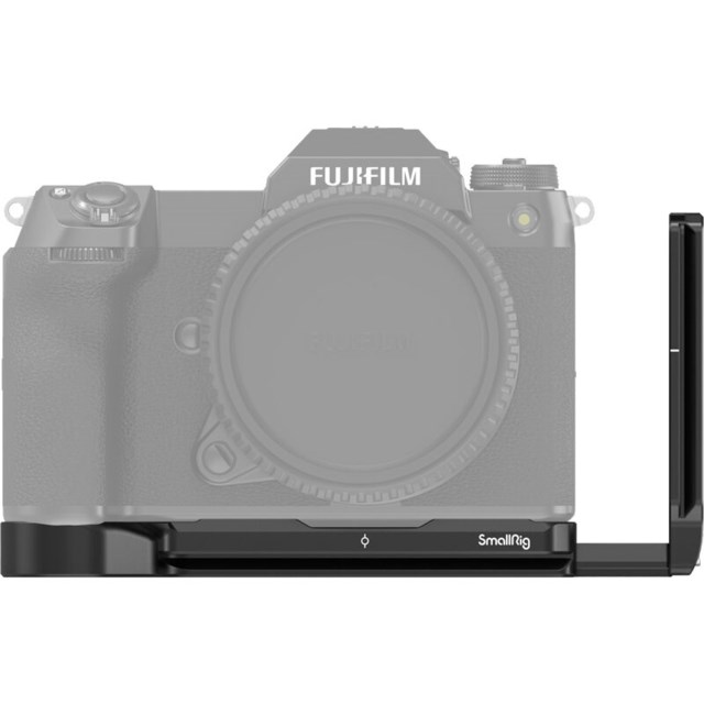 SmallRig 3232 L-Bracket For Fujifilm GFX 100S