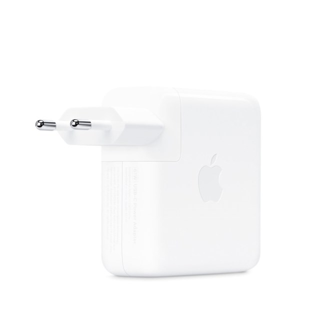 Apple USB-C Power Adapter, 61W