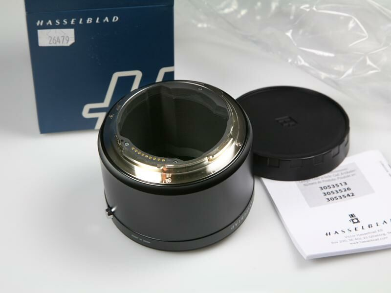 Hasselblad Mellanring H52 / 52mm