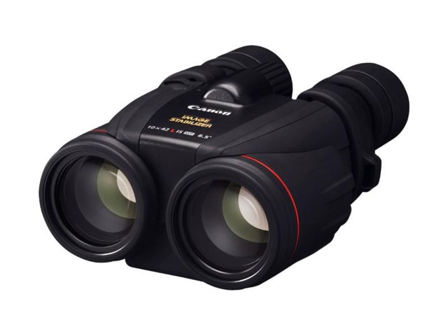 Canon Kiikarit 10x42L IS WP