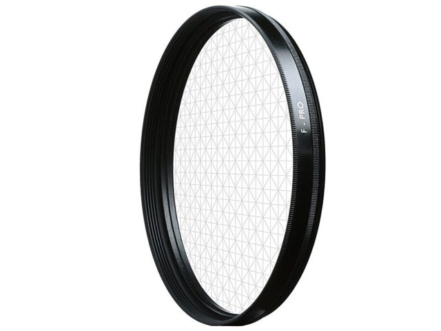 B+W Filter Star Effect 8x 77mm