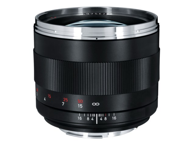 Zeiss Planar T* 85mm f/1,4 - Nikon