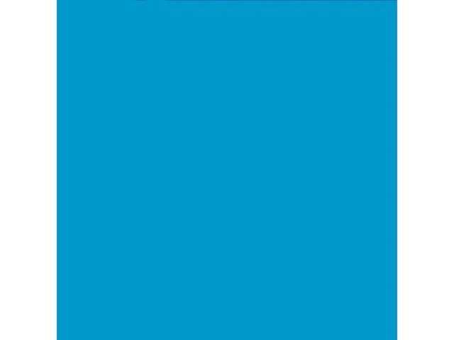 Lastolite Tausta Colormatt Electric Blue 1x1,3m