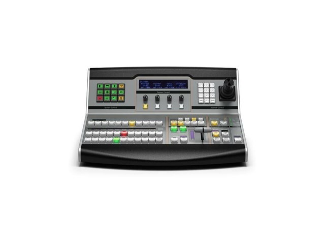 Blackmagic Design ATEM 1/E Broadcast Panel