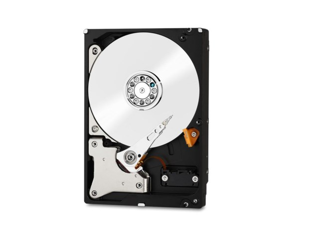 Western Digital Kovalevy 3TB Red WD30EFRX