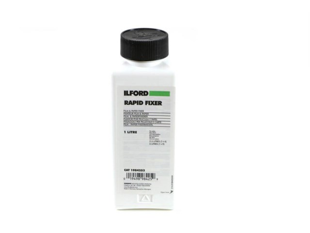 Ilford Fix Rapid 1 litra