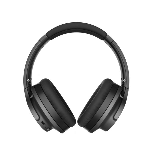 Audio Technica ATH-ANC700BT musta
