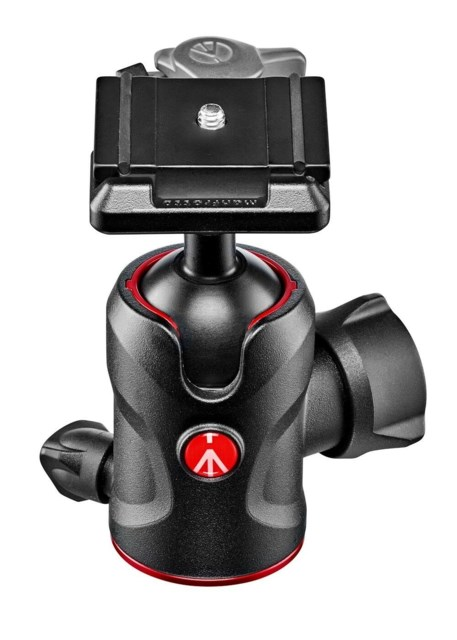 Manfrotto Pallonivel Compact MH496-BH