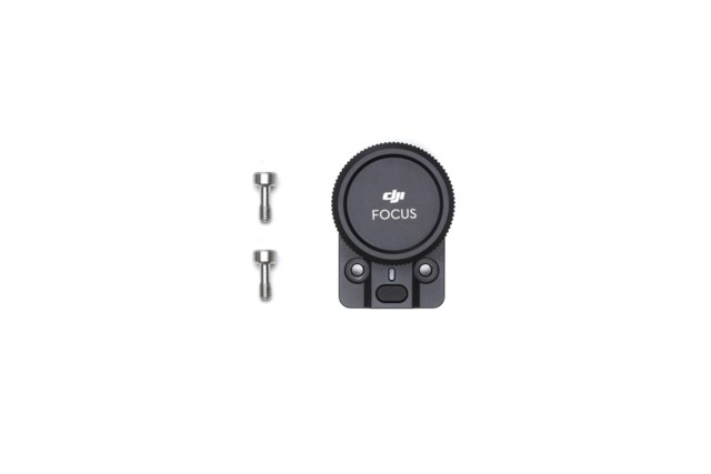 DJI Ronin-S/SC Focus Wheel Part 3